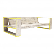 BAFFY GLOSS SOFA_YELLOW_02