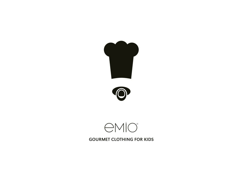 E-mio new branding